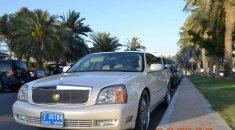 2000 | Cadillac Deville