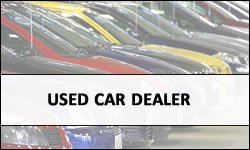 Toyota Used Car Dealer in UAE