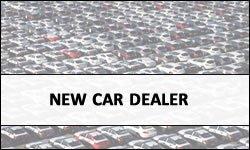 Ford New Car Dealer in UAE