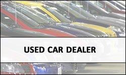 Land Rover Used Car Dealer in UAE