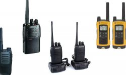 2 way Radio (Walkie...