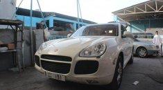 Porsche Cayenne Turbo | 2001 | Full Option
