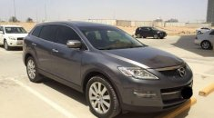 Mazda Cx9 - 2008 Model - Full Option