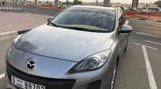 Mazda 3 | Model 2014 | Full Options