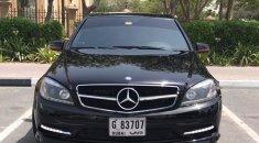 Mercedes C300 2010 Model , V6
