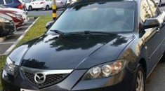 2008 , Mazda 3 , Full Automatic