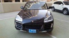 2008 Porsche Cayenne S V8 , Gcc Specs