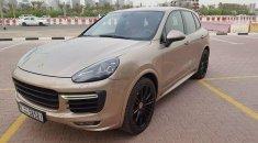 V6 , Porsche Cayenne Gts 2016