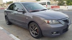 For Sale --- Mazda 3 / 2009 / Full Option