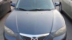 Mazda 3 - Model 2009 - Good Condition