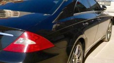 Mercedes Cls 350 For Sale!!!!! , 2005 Model