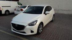 Mazda 2 , 2016 Model , Gulf Spec