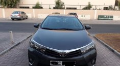 Toyota Corolla - 2014 Se 2.0 - Single Owner