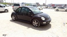 2000 Volkswagen Beetle...extremely Clean