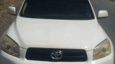 Toyota Rav 4 Model 2006 Gcc