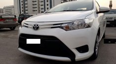 Toyota Yaris 2015 Model , Very Clean Almost New