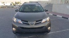 Toyota Rav4 - Model 2015 Xle - Full Option