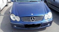 Mercedes Clk320 , 2005 For Sale , Full Option