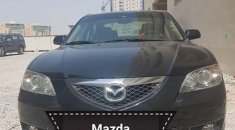 Mazda 3 | 2007 Model | Full Option