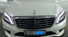 Mercedes S500 Amg 2014 , Gcc Specs