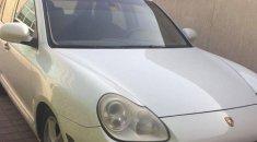 Porsche Cayenne S 2006 , Specs Gcc