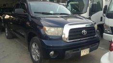 Toyota Tundra 2008 | V8 Very Good Car