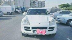 Porsche Cayenne 2008 For Sale - Gcc