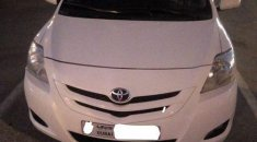 Toyota Yaris 2007 |  White Colour