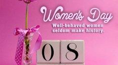 Happy International Womens Day!!