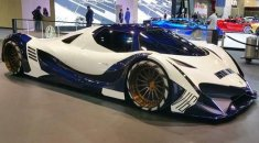 Devel Sixteen BS or real