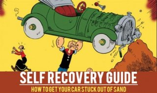 SELF RECOVERY GUIDE