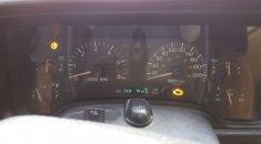 Cherokee XJ Immobilizer problem
