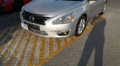 How Reliable 2013 Altima
