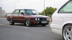 BMW meeting in Turkey