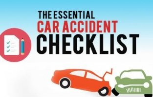 TOP 10 THINGS TO CHECK AFTER A CAR ACCIDENT