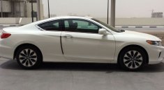 2014 Honda Accord Coupe - Owner Review