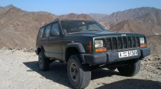 1997 - 2001 Jeep Cherokee XJ Owner Review