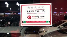 REVIEW US ON CARNITY.COM