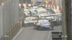 Macau Circuit unfit for purpose?
