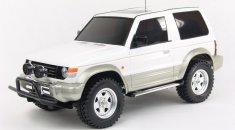 Need good quality RC Pajero