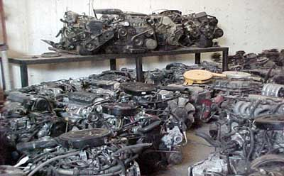Paktia Auto Used Spare Parts Tr L L C Used Parts