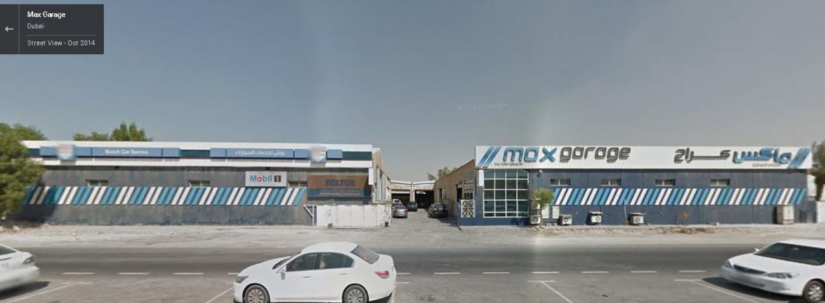 Max garage general service workshop for Max garage calais