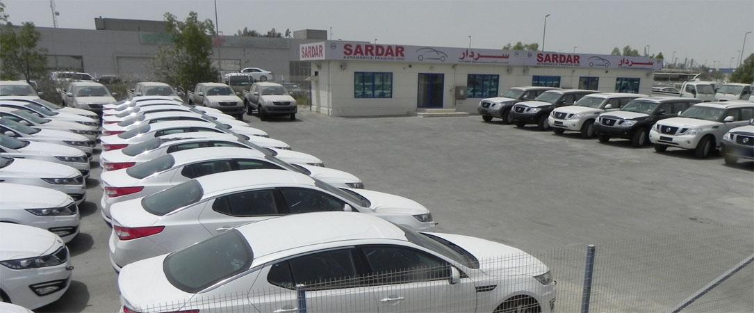 sardar automobile trading llc used cars. Black Bedroom Furniture Sets. Home Design Ideas