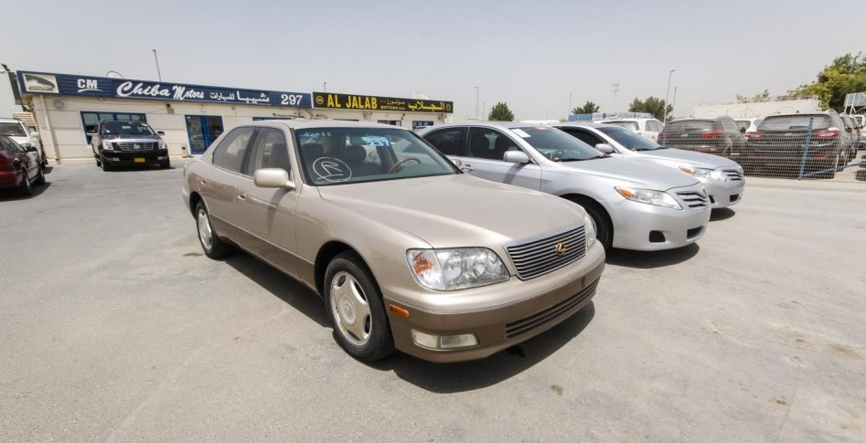 Best Used Car Dealers Near
