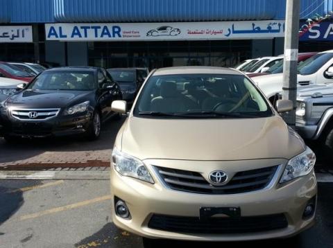 Al Attar Used Cars Showroom LLC