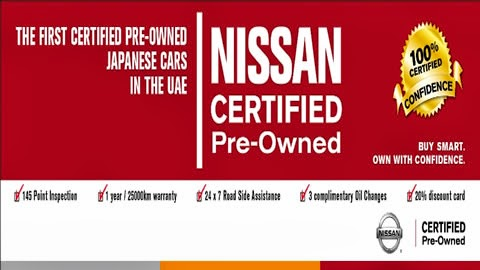AW Rostamani Certified Pre-Owned Cars - Used Cars - Carnity com
