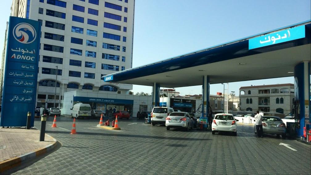 Car Wash Home Service Abu Dhabi