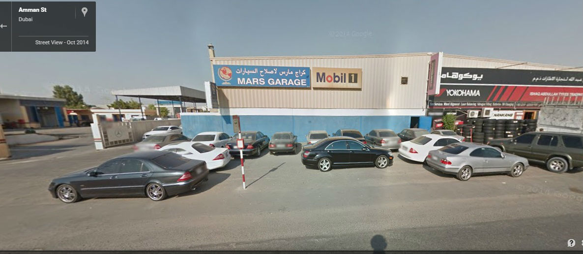 Business listing carnity for Garage europe auto center fresnes