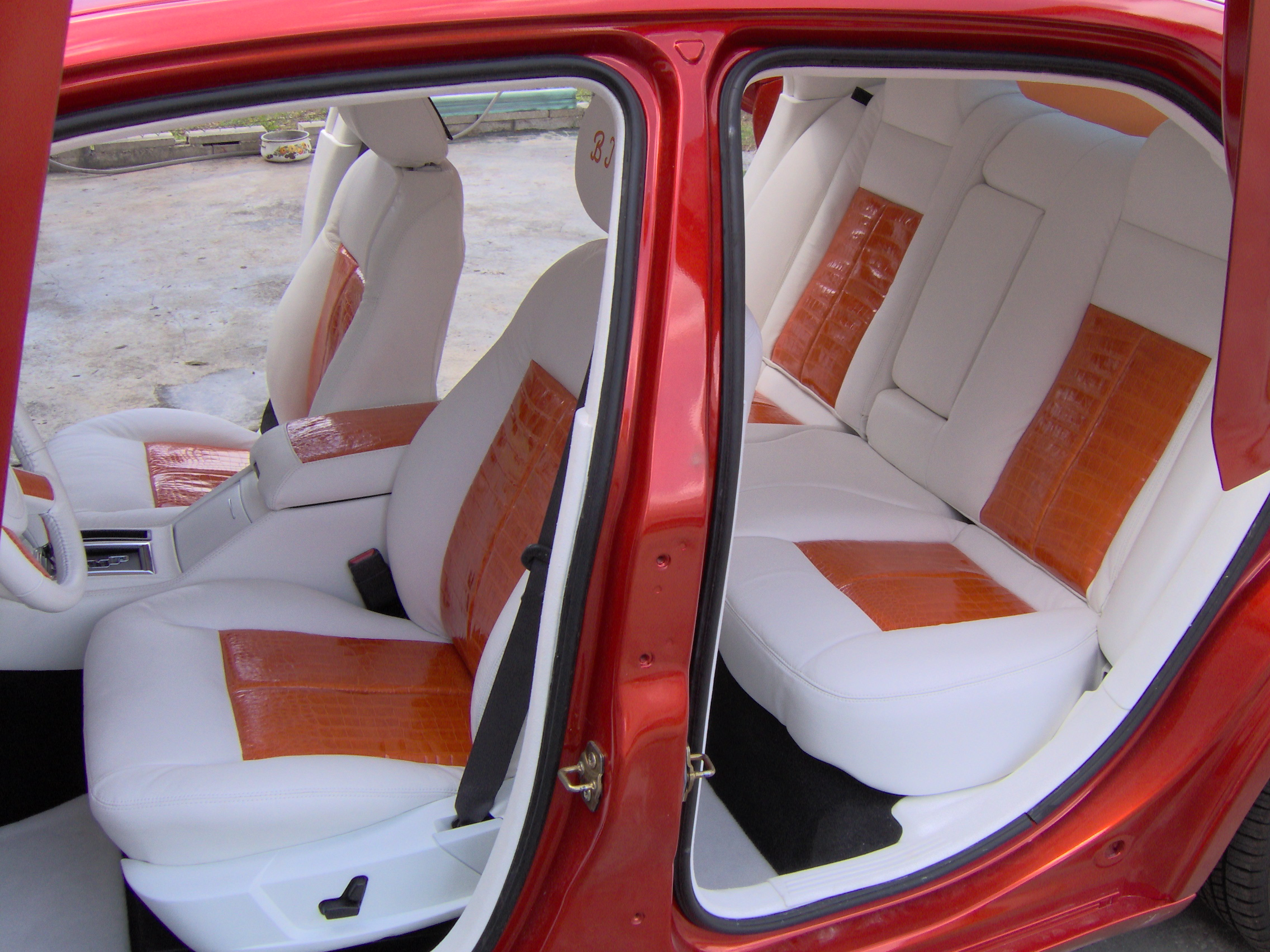 Wellfit International Company Llc Specialization Car Upholstery