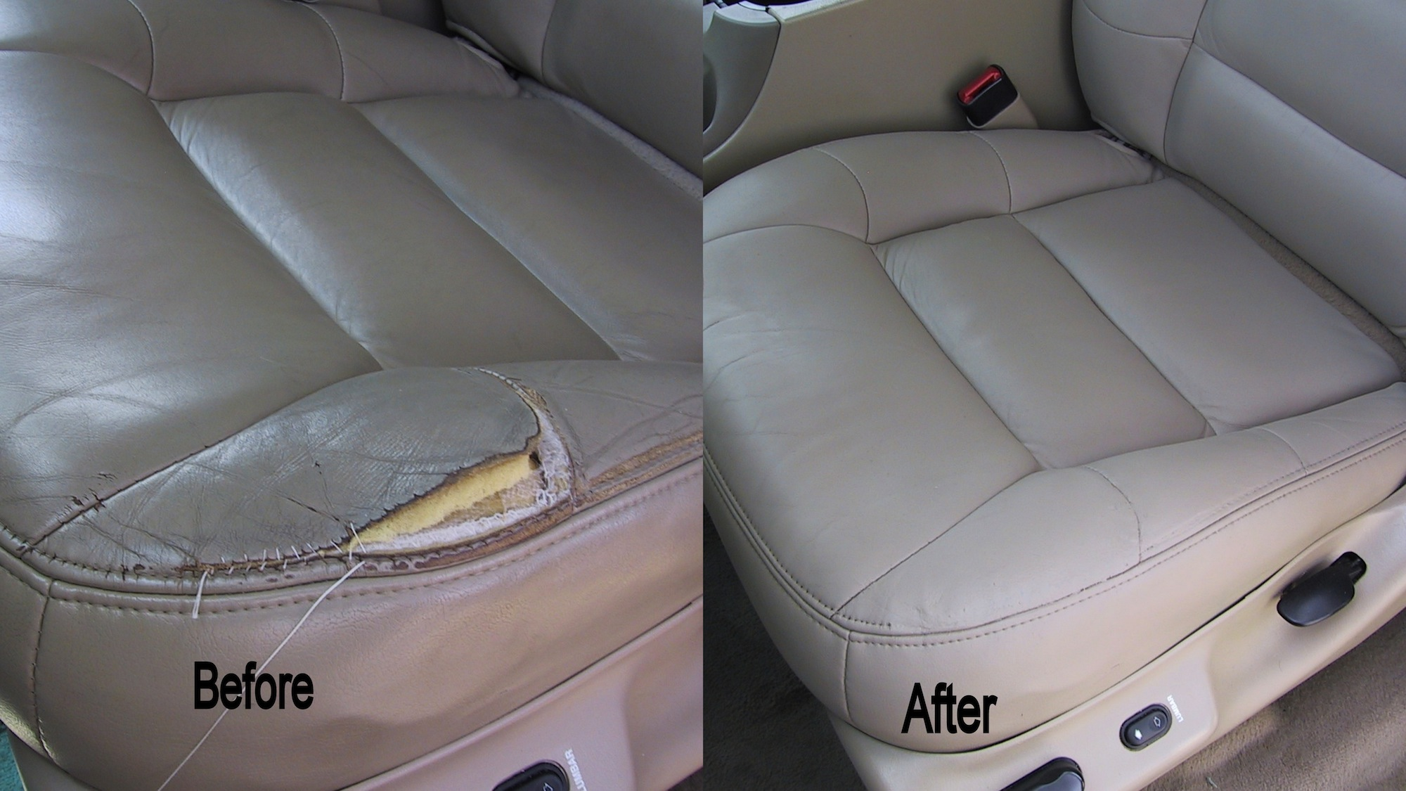 Classco Auto Upholstery Services LLC - Car Upholstery - Carnity.com